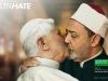 Papież i przywódca muzułmański
