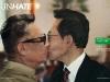Przywódca Korei Północnej oraz Prezydent Korei Południowej
