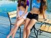 Dziewczyny z ładnymi nogami