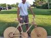 Najdziwniejsze rzeczy zrobione z drewna