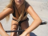 Dziewczyny na rowerach