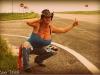 Lacey Wildd chce mieć największe piersi na świecie