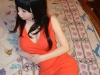 Lolita Richi - żywa lalka z Rosji