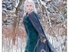 Melynda Moon - dziewczyna elf