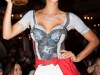 Micaela Schafer bez ubrania na Oktoberfest