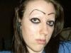 Najgorsze makijaże