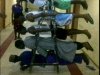 Planking, czyli pomysły na udawanie deski