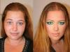 Cuda make-upu