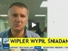 Przemysław Wipler bohaterem internetu
