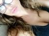 Seksowne dziewczyny w okularach