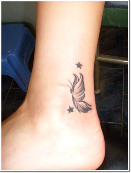 10 Fajnych Tatuaży Motyli Patajopl Oparte Na Faktach