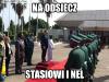 Tusk w Nigerii - memy