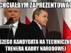 Mecz Anglia-Polska w krzywym zwierciadle