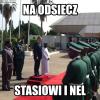 Donald Tusk w Nigerii – najlepsze memy