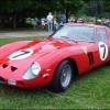 Ferrari 250 GTO: najdroższy samochód świata