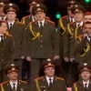 "Rosyjski chór śpiewa ""Get Lucky"" Daft Punk"