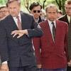 Zdjęcia Władymira Putina z czasów gdy pracował w KGB