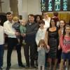 Radford – to małżeństwo z Wielkiej Brytanii ma 16 dzieci!