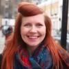 Lucy Aitken Read – od dwóch lat nie myje włosów szamponem. Jak wygląda?