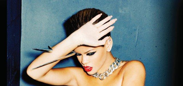 Rihanna - incydent w Detroit
