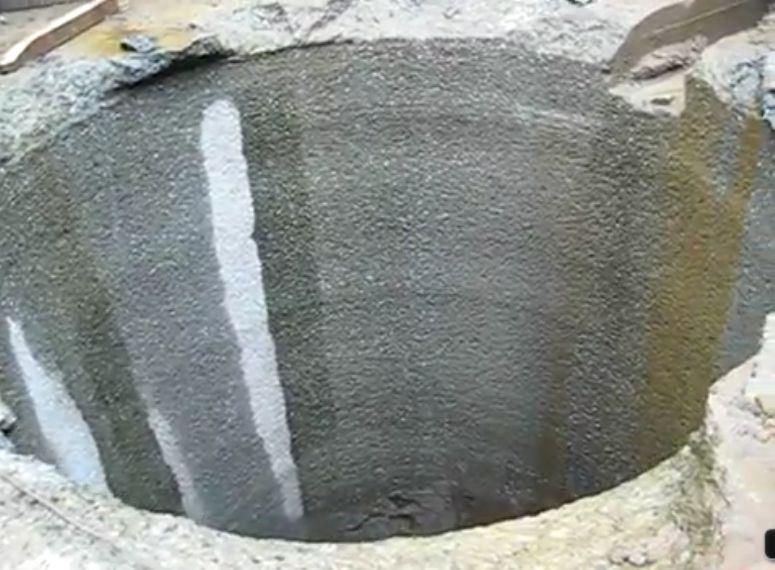 Jak gleboka jest ta dziura