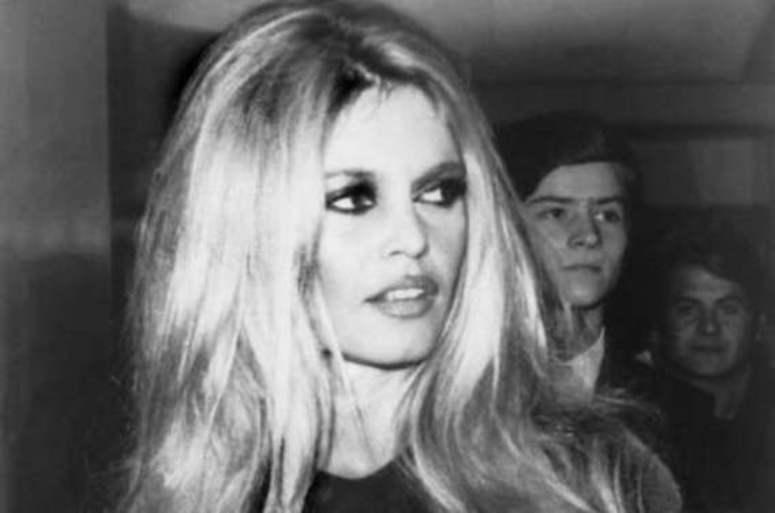 Kaczyński zauroczony Brigitte Bardot