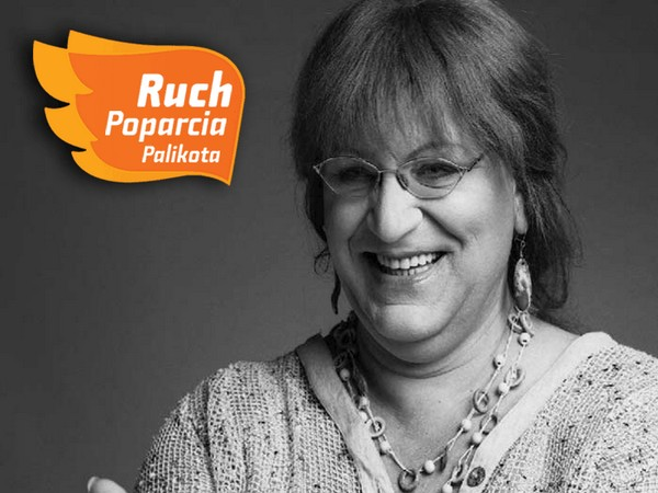Gambar Anna Grodzka Politisi Waria Polandia