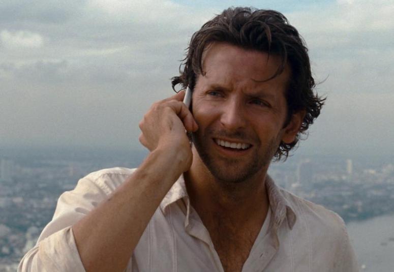 Bradley Cooper - najseksowniejszy mężczyzna świata