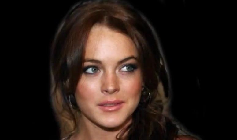 Lindsay Lohan - 25 lat życia w 60 sekund