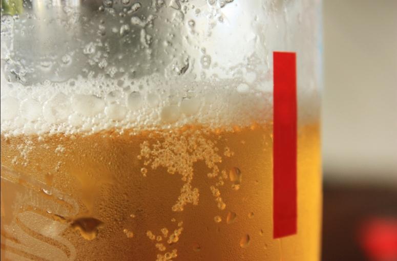 Piwo zwiększa kreatywność