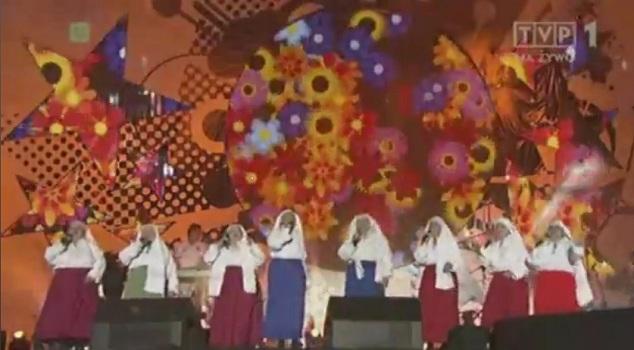 Koko Euro Spoko - polski hit na Euro