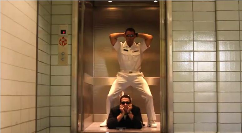 Gangnam Style - hit sieci