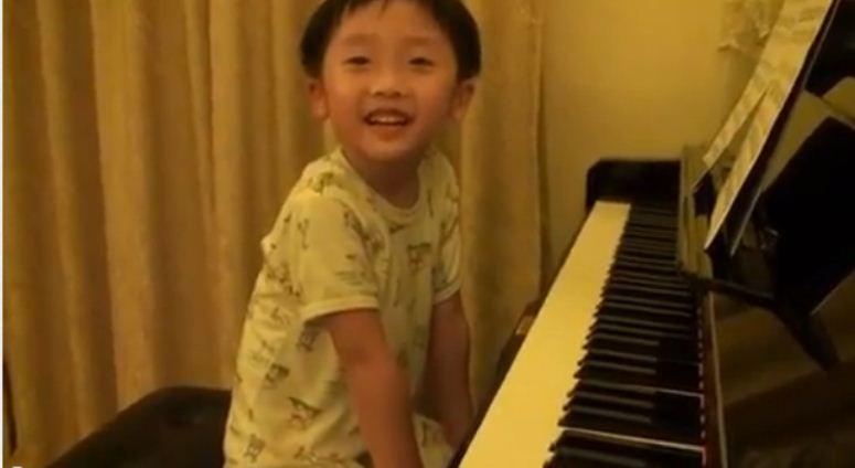 Tsung Tsung - Cudowne dziecko