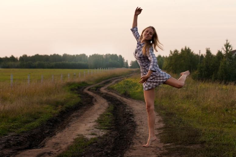 Z jakich powodów czujemy się szczęśliwi?