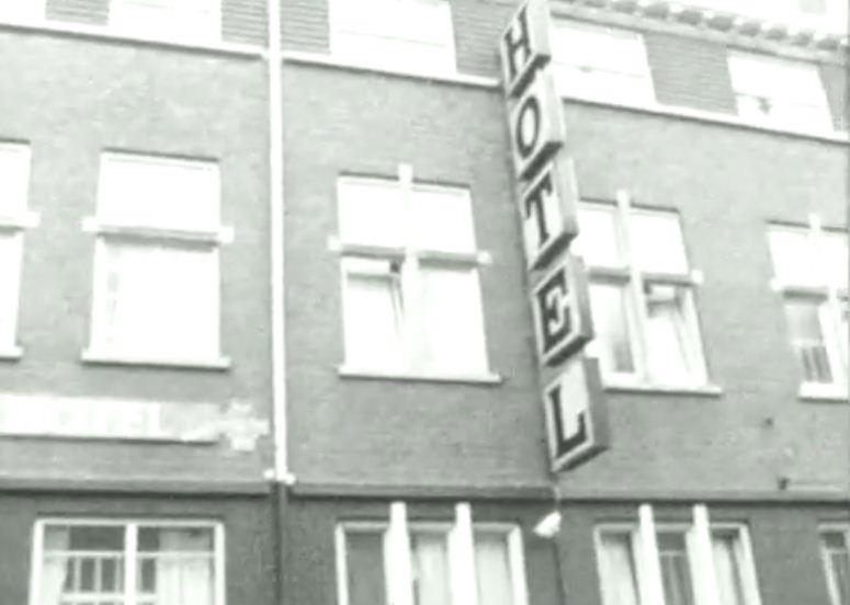 "Hans Brinker Hotel, ""najgorszy hotel świata"""