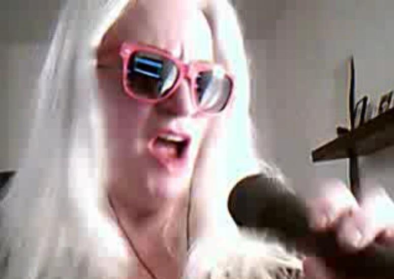 Danka Ambrożkiewicz śpiewa Adele