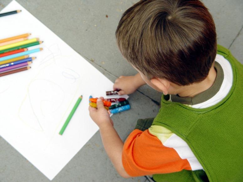 Dzieci w przedszkolu w Opocznie nie mogą robić kupy w WC