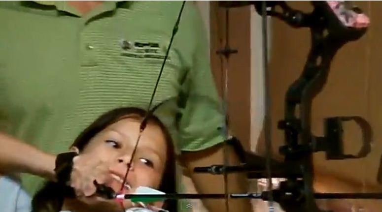 Ferris ustrzeliła ząb