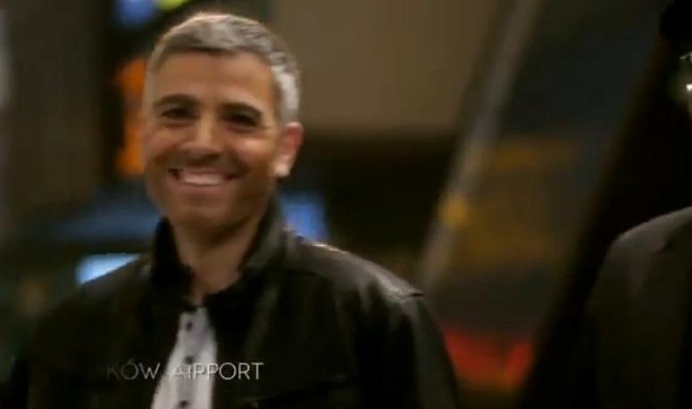 Co sobowtór George'a Clooneya robi w reklamie Małopolski?