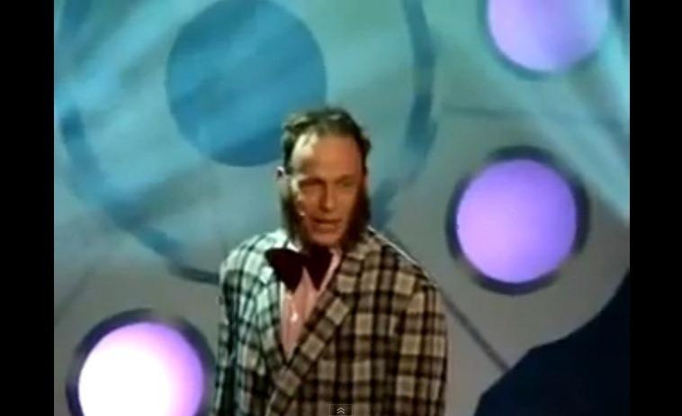 Kabaret Pod Wyrwigroszem - Jozin z Bazin (Donald Marzy)