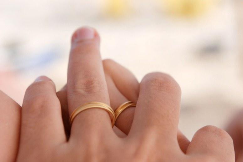 Zażądała rozwodu, bo mąż miał za małego penisa