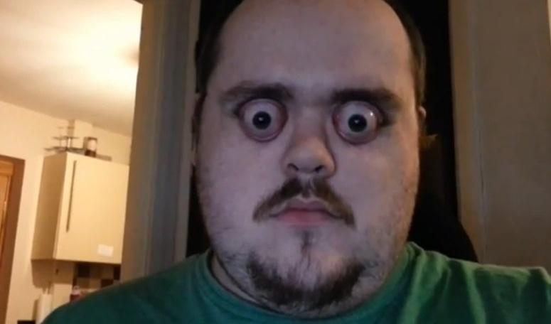 Google Eyed - co można zrobić z oczami?