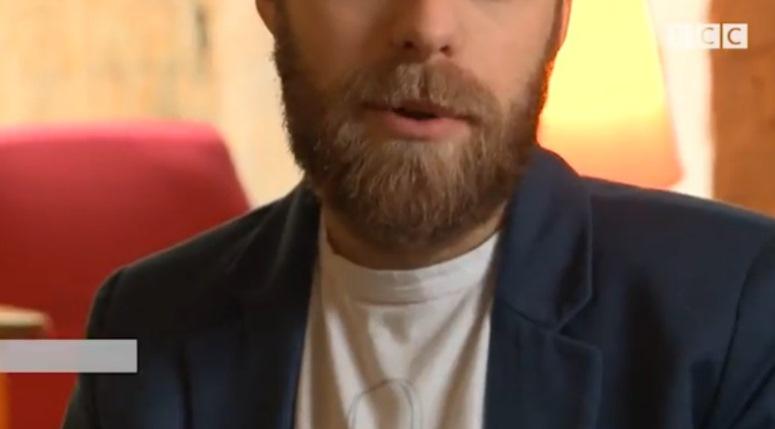 Hipsterska broda - dzięki niej czuję się wyjątkowy
