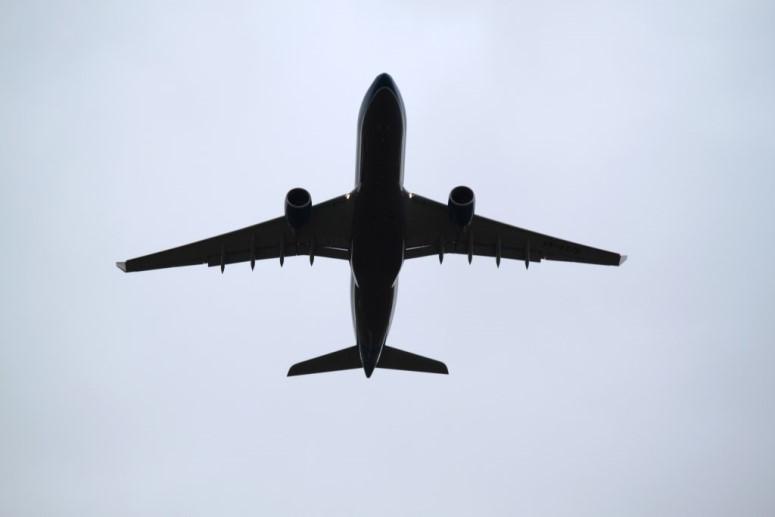 """Samolot przymusowo lądował z powodu pasażerki śpiewającej """"I will always love You"""""""