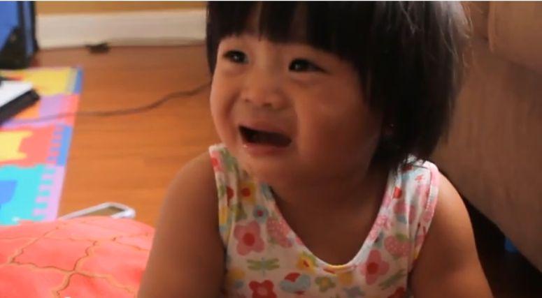 Jak powstrzymać dziecko od płaczu?