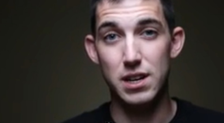 Matthew Cordle przyznał się na YouTube do jazdy po pijanemu i zabicia człowieka