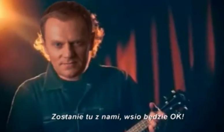 Donek & Vincent - Hania zostanie tu z nami