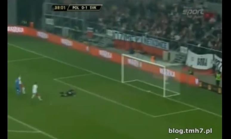 Mecz Polska-Słowacja z komentarzem TV Republika
