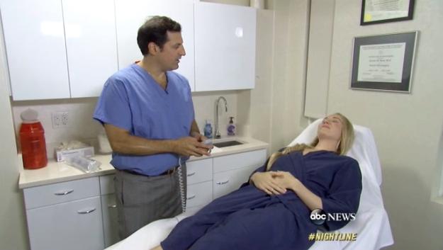 24 godzinne implanty do piersi